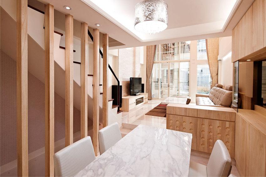 桃园装潢设计 室内设计 室内装修 - 室内设计作品:六