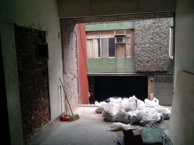 华盟房屋装修土木工程