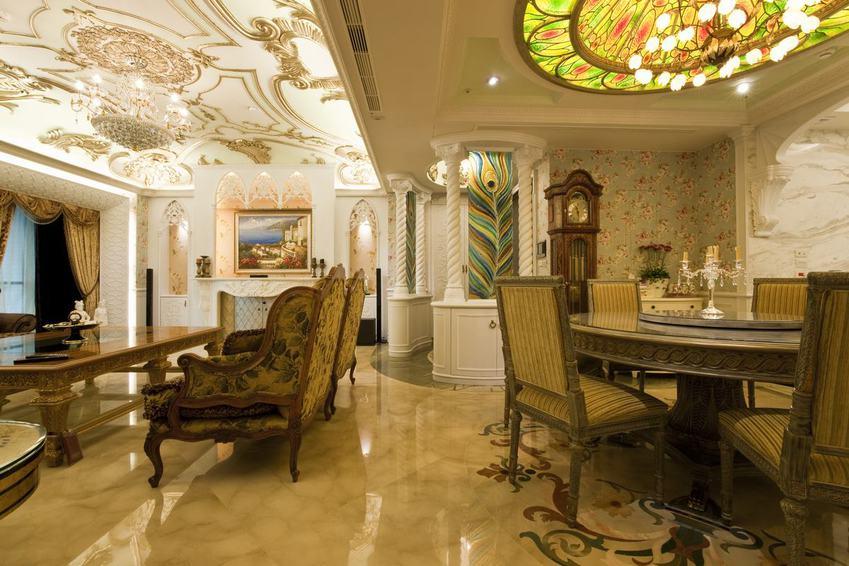 室内装潢图片,其他 极致雕琢